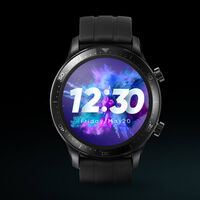 Realme Watch S Pro es el smartwatch más premium de la marca, con GPS, pantalla AMOLED y autonomía para dos semanas
