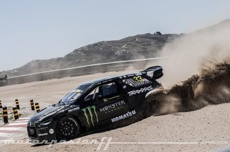 World RallyCross Montalegre