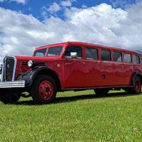 Rainier Kenworth 1937, Legacy Classics revive uno de los camiones de pasajeros más emblemáticos de la historia