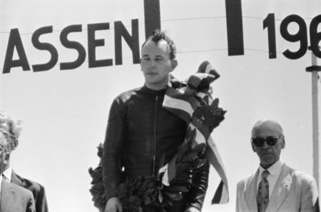 John Surtees, la Leyenda con manos de oro
