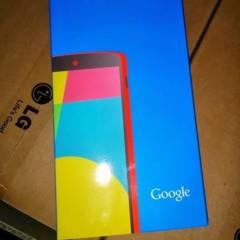 Foto 1 de 7 de la galería google-nexus-5-rojo en Xataka Android