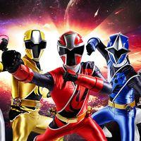 Hasbro adquiere 'Power Rangers' y otras franquicias de Saban por 522 millones de dólares