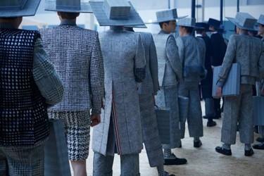 Las cinco noticias de moda masculina que han marcado 2013