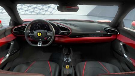 Ferrari 296 Gtb 2022 8