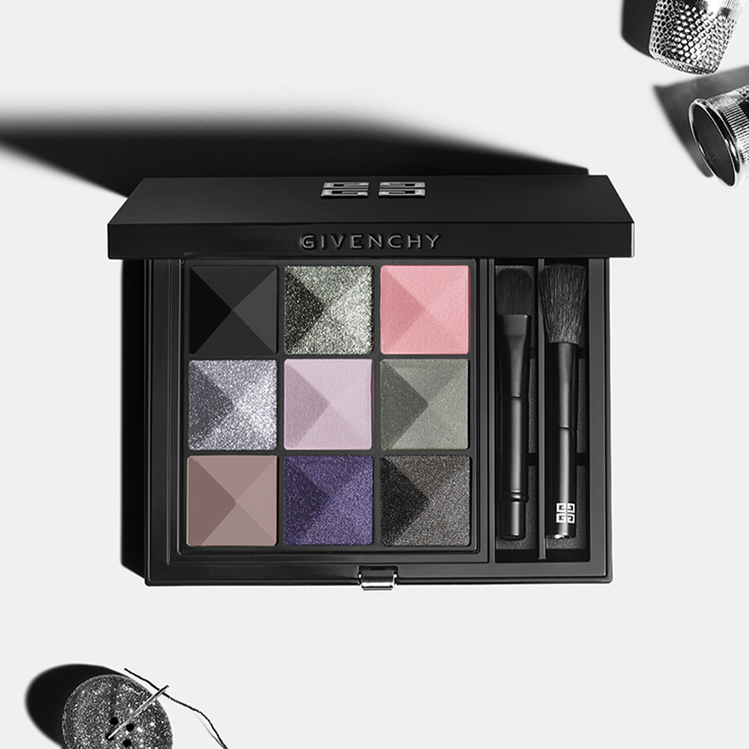 Le 9.01 Eyeshadow Palette
