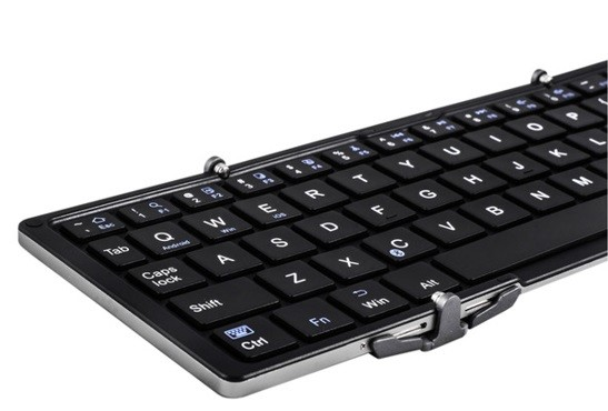 Teclado plegable SilverHT bluetooth