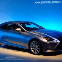 Buena forma de celebrar los 10 años de híbridos de Lexus