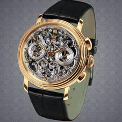 Foto 2 de 6 de la galería relojes-de-lujo-cronografos-leo-tolstoi-de-alexander-shorokhoff en Trendencias