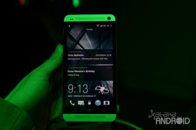 HTC One vuelve a pasar por nuestras manos, ahora en vídeo