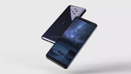 El Nokia 9 Pureview se presentaría a finales de enero en Dubai