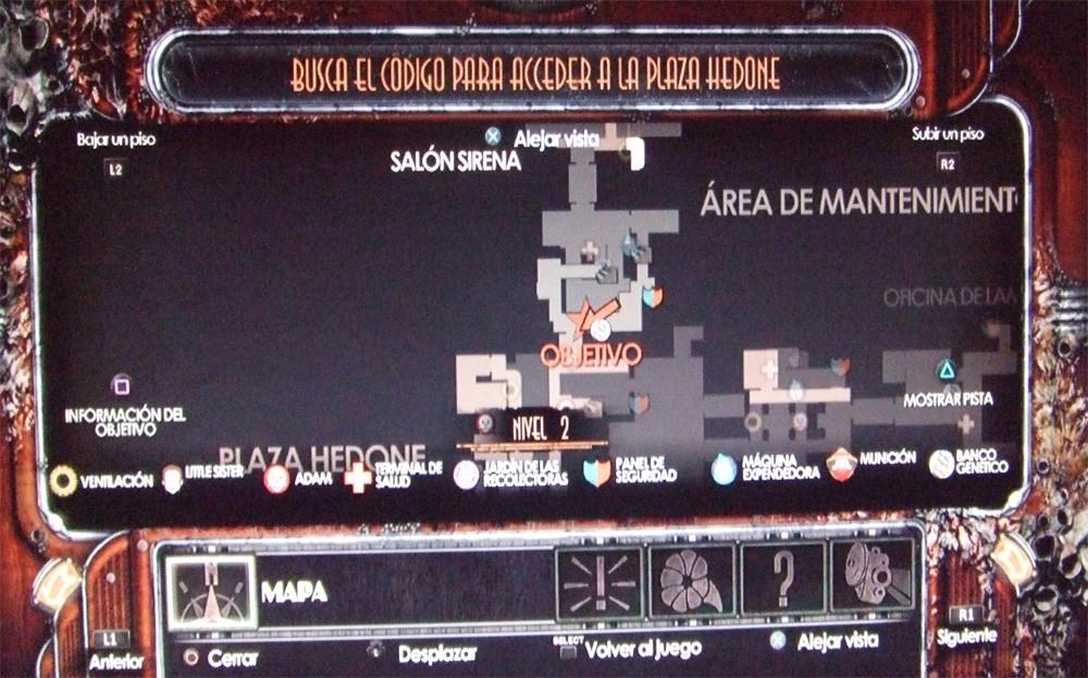 Foto de 'Bioshock 2': guía (Avenida de la Sirena) (20/43)