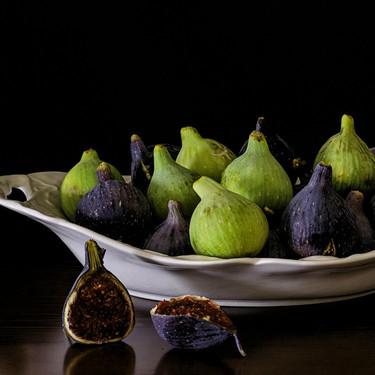 Cinco recetas de conservas con higos para disfrutar de esta fruta durante meses
