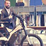 Bultaco presenta su Brinco S con mucho estilo