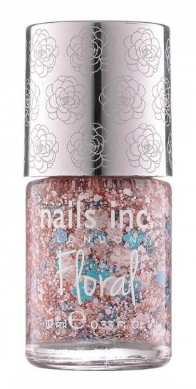 Esmalte Floral Nails Inc.