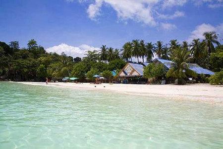 Tailandia Ko Adang