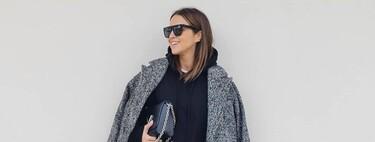 Fichamos las zapatillas Adidas que lleva Paula Echevarría en su último look y que están rebajadas en La Redoute