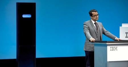 """Un humano vence a la inteligencia artificial de IBM en un """"debate"""" muy reñido"""