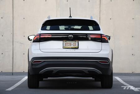 Volkswagen Nivus Lanzamiento Mexico Opiniones 6