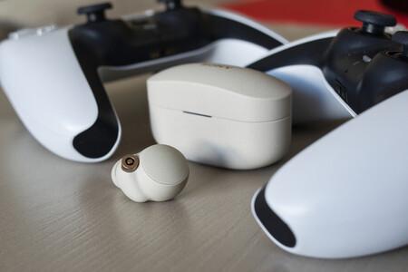 Los últimos auriculares Bluetooth sin cables de gama alta de Sony con impactante cancelación de ruido están más baratos que nunca