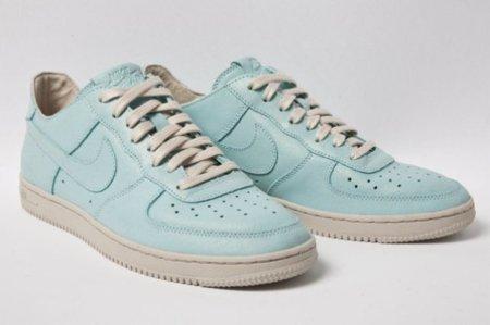 Nike Sportswear Air Force 1, nuevos colores para 2012