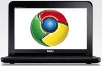 Dell y Google Chrome OS, una alianza que se dejará ver en breve