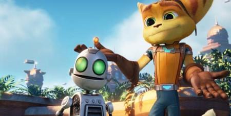 Ratchet & Clank: La Película sí llegará a México y aquí está su primer tráiler con doblaje latino
