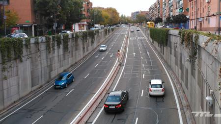 Madrid sin Diesel 2025