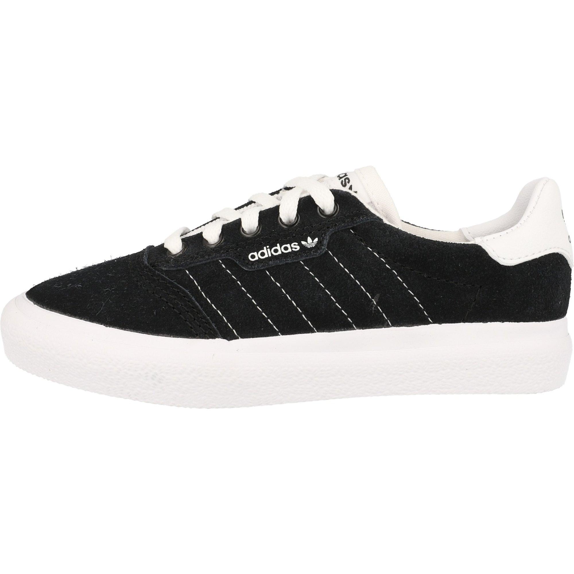 Zapatillas en negro y blanco 3MC de Adidas