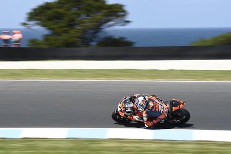 Miguel Oliveira Moto2 Motogp Australia 2017