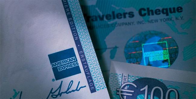 American Express Top