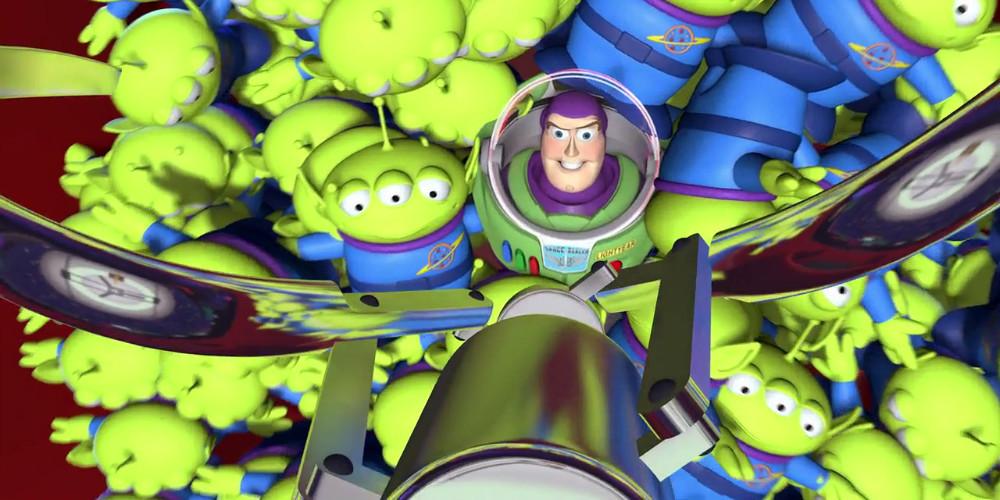 Toy Story C