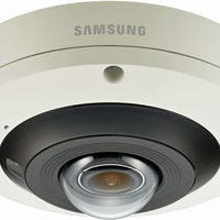 Samsung lanza su nueva cámara IP con grabación en 360º y soporte para compresión con h.265