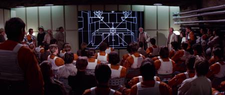 Los rebeldes planean el ataque
