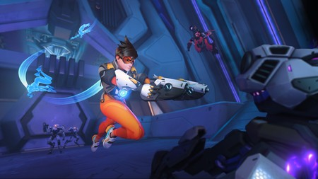 Ow2 Blizzcon 2019 Screenshot Rio Tracer 3p Gameplay 01 Png Jpgcopy