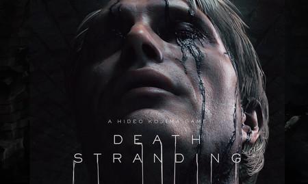 Kojima se guardó el segundo tráiler de Death Stranding para los Game Awards [TGA 2016]