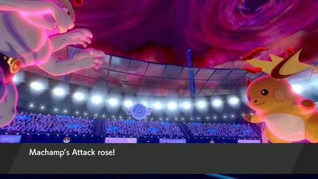 Pokemon Espada Escudo
