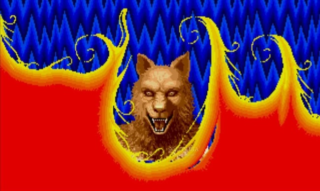 Altered Beast Img 1