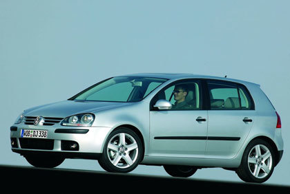 DSG de 7 velocidades para Golf y Golf Plus 1.4 TSI