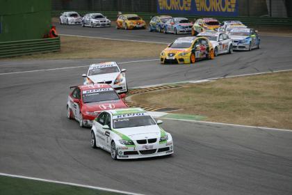 Monza, última cita europea del WTCC