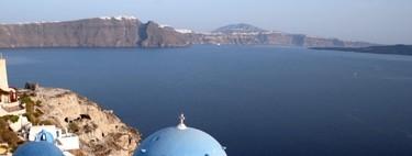 Viajar a las islas griegas, pero ¿a cuáles? (Parte I)