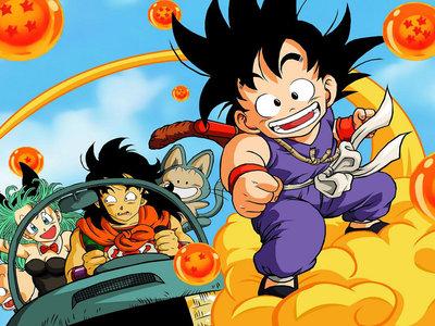 Videojuegos, folklore, modernidad y Dragon Ball. All Your Blog Are Belong To Us