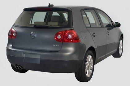 Volkswagen Golf Rabbit