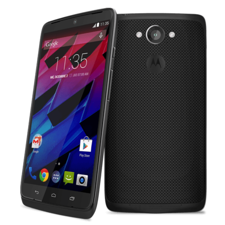 Motorola Maxx ya es oficial en México