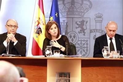 Hacienda recauda 2.000 millones menos de lo previsto con las medidas de ajuste fiscal