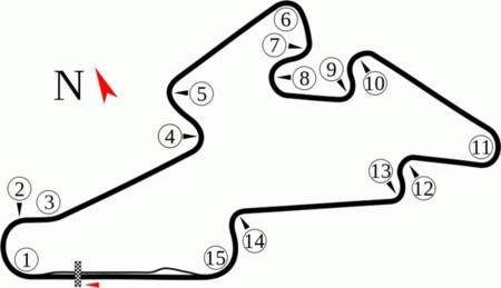 MotoGP República Checa 2015: toda la información a un click de distancia