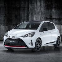 Toyota Yaris GR Sport y Yaris Y20: deportividad y exclusividad en dos ediciones especiales para París