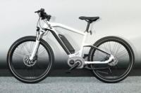 Cruise e-Bike, la bici de BMW con la que llegarás más lejos