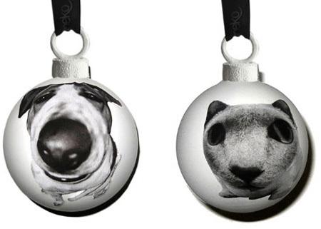 Decoración navideña: un pequeño homenaje a tus mascotas