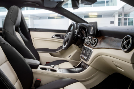 Mercedes Benz Cla 2016 185