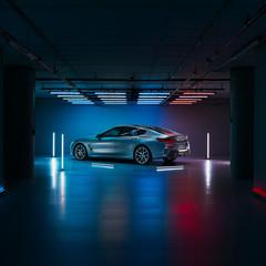 Foto 46 de 159 de la galería bmw-serie-8-gran-coupe-presentacion en Motorpasión
